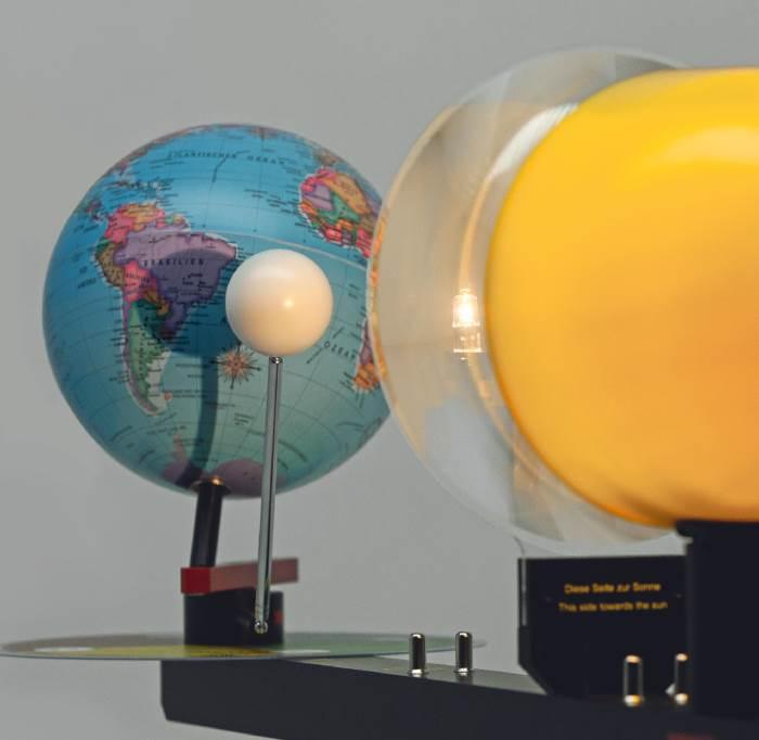 Комплект демонстрационного оборудования